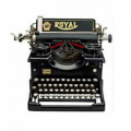 01945-typing-machine
