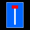01095-dead-end-traffic-sign